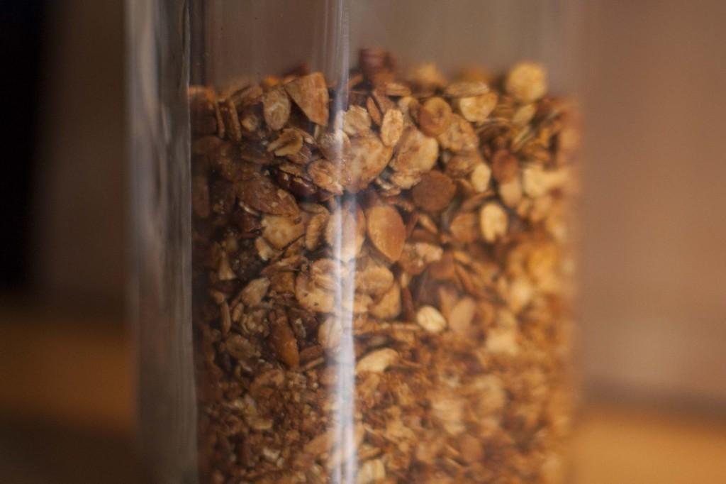 granola 2 format