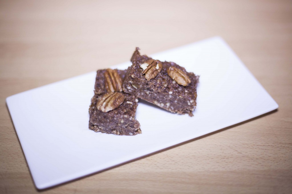 brownies vegan  format