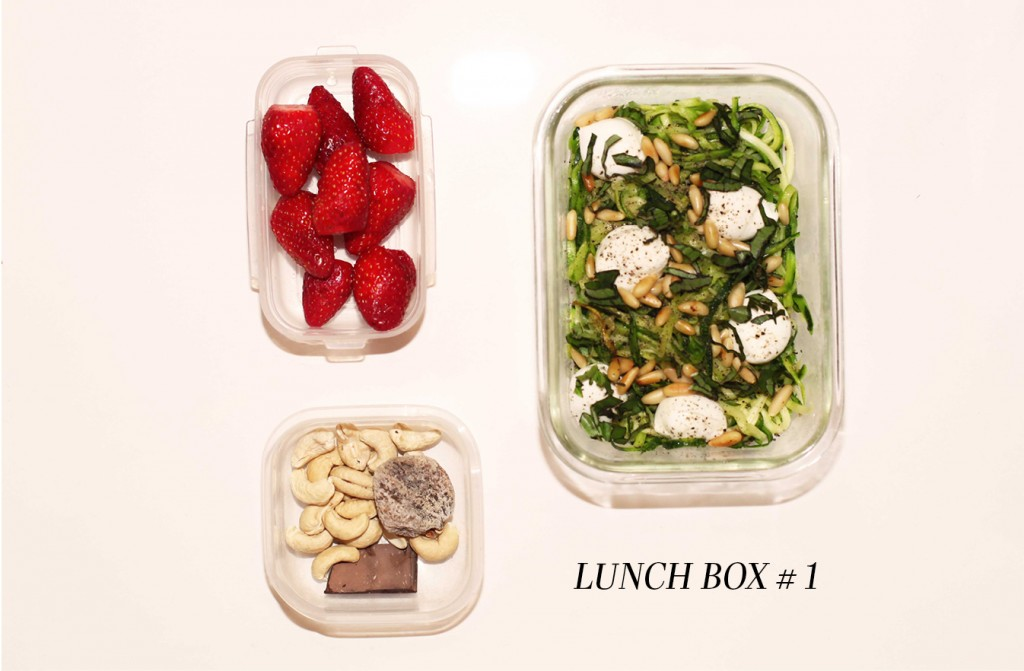lunch box -1