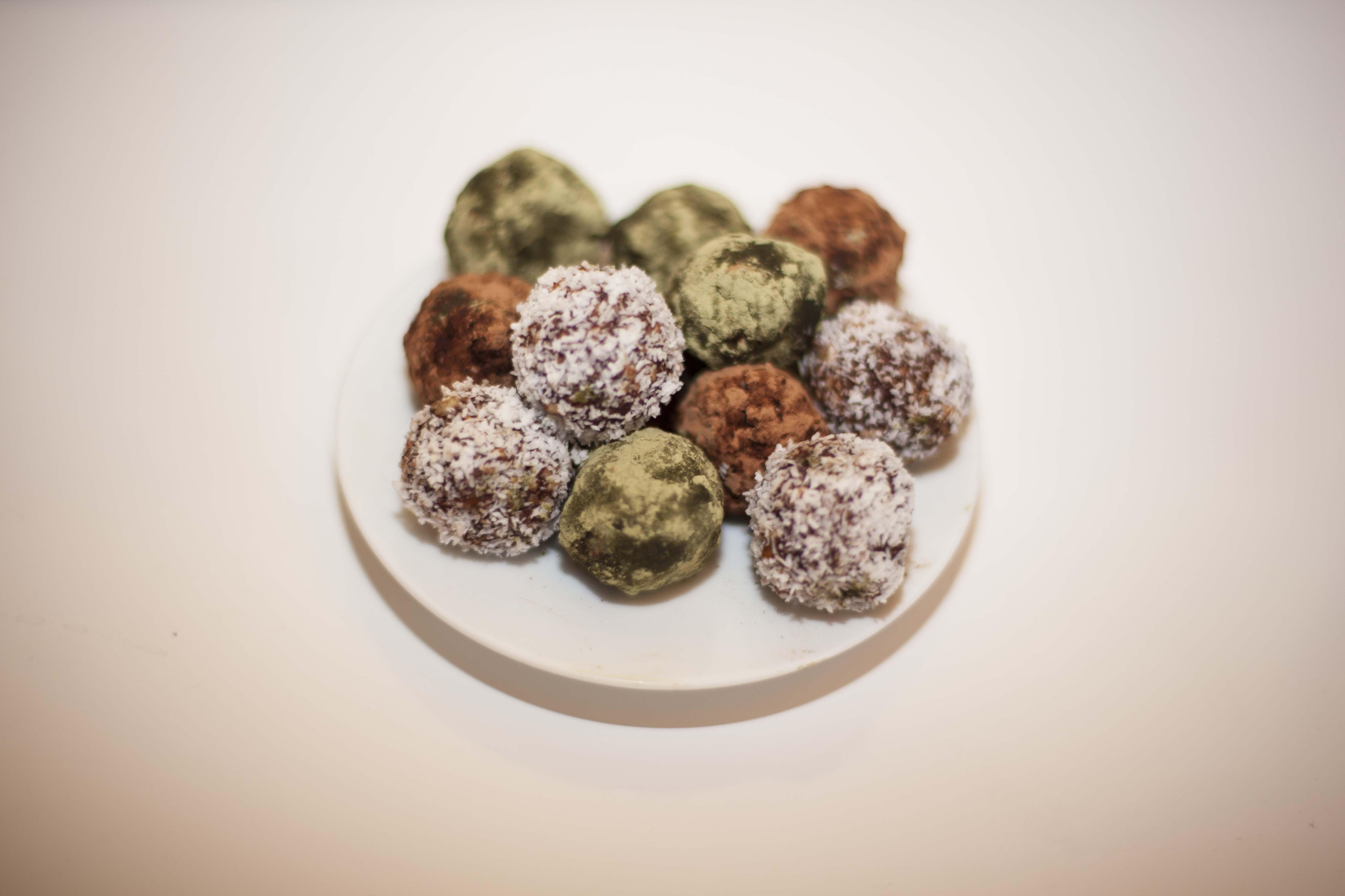 balls trio 2